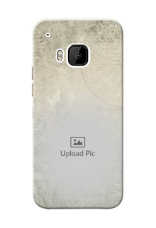 HTC Desire One M9 vintage backdrop Design Design