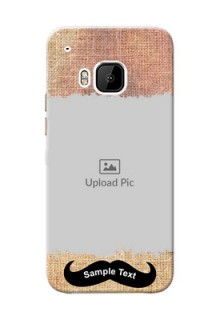 HTC Desire One M9 modern cloth texture Design Design