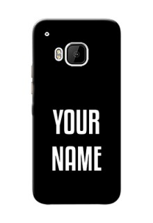 Htc Desire One M9 Your Name on Phone Case