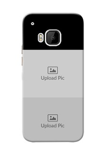 Htc Desire One M9 13 Images on Phone Cover