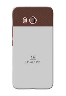HTC U11 personalised phone covers: Elegant Case Design