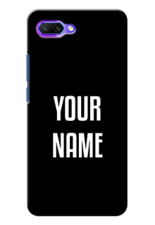 Honor 10 Your Name on Phone Case