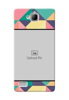 Huawei Honor 3C Bulk Picture Upload Mobile Case Design