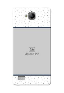 Huawei Honor 3C Premium Mobile Back Case Design