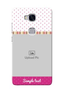 Huawei Honor 5X Cute Mobile Case Design