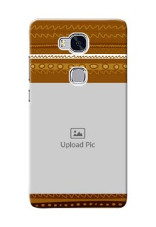 Huawei Honor 5X Friends Picture Upload Mobile Cover Design