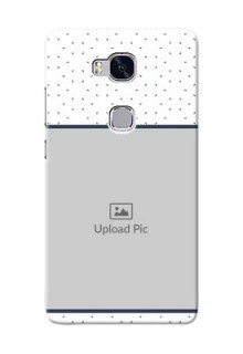 Huawei Honor 5X Premium Mobile Back Case Design