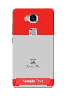 Huawei Honor 5X Simple Mobile Case Design