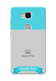 Huawei Honor 5X Simple Mobile Back Cover Design