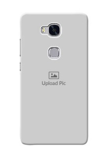 Huawei Honor 5X Full Picture Upload Mobile Back Cover Design