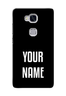 Honor 5X Your Name on Phone Case