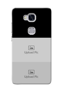 Honor 5X 18 Images on Phone Cover