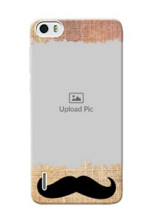 Huawei Honor 6 modern cloth texture Design Design