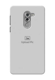 Huawei Honor 6X Full Picture Upload Mobile Back Cover Design
