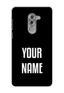 Honor 6X Your Name on Phone Case