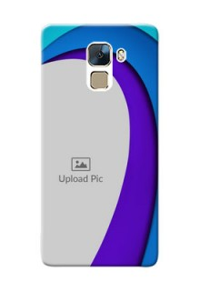 Huawei Honor 7 Simple Pattern Mobile Case Design