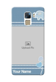 Huawei Honor 7 kids design icons with  simple pattern Design Design