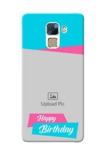 Huawei Honor 7 2 image holder with 2 colour Design