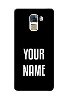 Honor 7 Your Name on Phone Case