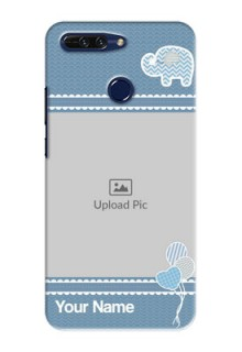 Huawei Honor 8 Pro kids design icons with  simple pattern Design Design
