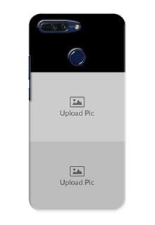Honor 8 Pro 226 Images on Phone Cover