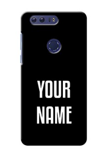 Honor 8 Your Name on Phone Case