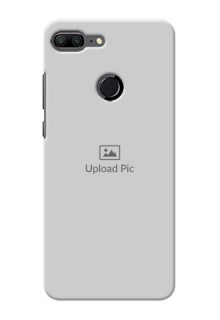 Huawei Honor 9 Lite Full Picture Upload Mobile Back Cover Design