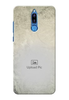 Huawei Honor 9i vintage backdrop Design Design