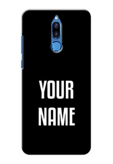 Honor 9I Your Name on Phone Case