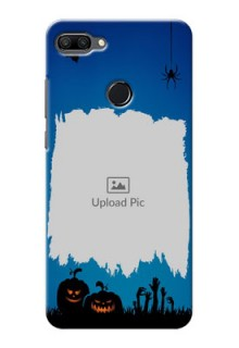 Huawei Honor 9n mobile cases online with pro Halloween design