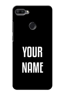 Honor 9N Your Name on Phone Case