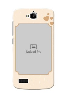 Huawei Honor Holly confetti love design Design Design