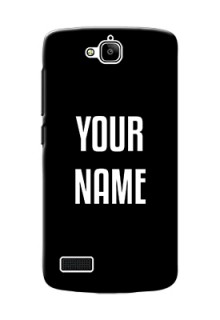 Honor Holly Your Name on Phone Case