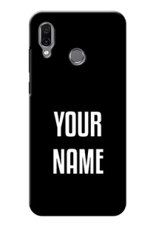 Honor Play Your Name on Phone Case