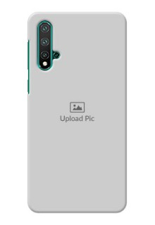 Huawei Nova 5 Pro Custom Mobile Cover: Upload Full Picture Design