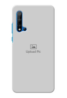 Huawei Nova 5i Custom Mobile Cover: Upload Full Picture Design