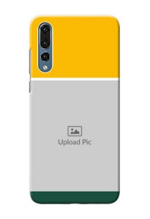Huawei P20 Pro I Love You Mobile Case Design