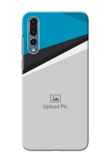 Huawei P20 Pro Simple Pattern Mobile Cover Upload Design