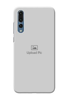 Huawei P20 Pro Full Picture Upload Mobile Back Cover Design