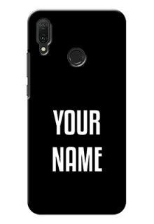 Y9 2019 Your Name on Phone Case