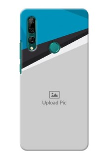 Huawei Y9 Prime 2019 Back Covers: Simple Pattern Photo Upload Design