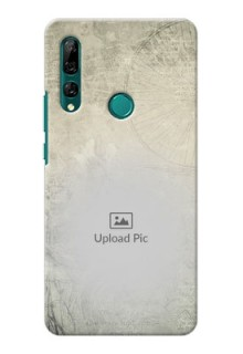 Huawei Y9 Prime 2019 custom mobile back covers with vintage design