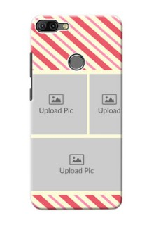 Infinix HOT 6 PRO Back Covers: Picture Upload Mobile Case Design