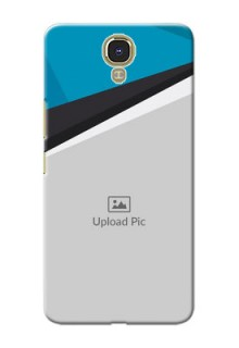 Infinix Note 4 Simple Pattern Mobile Cover Upload Design