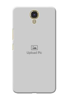 Infinix Note 4 Full Picture Upload Mobile Back Cover Design