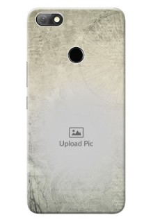 Infinix Note 5 custom mobile back covers with vintage design