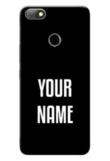 Infinix Note 5 Your Name on Phone Case