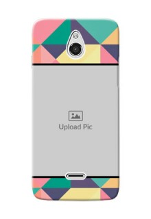 InFocus M2 Bulk Picture Upload Mobile Case Design