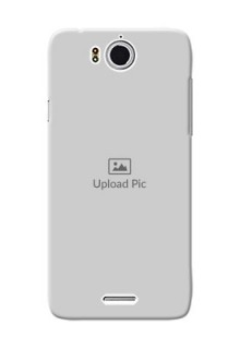 InFocus M530 Full Picture Upload Mobile Back Cover Design