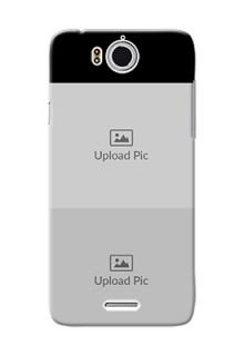 Infocus M530 24 Images on Phone Cover
